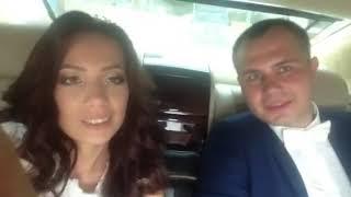 Видео отзывы о наших услугах. Прокат аренда авто на свадьбу в Оренбурге. 89228842272