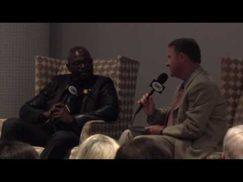 2017 SAC Hall of Fame   Leonard Weaver, Carson-Newman, Football