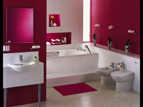 Best Top Bathroom Paint Color Ideas YouTube - Pictures of bathroom paint colors