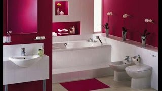 Best Top 10 Bathroom Paint Color Ideas