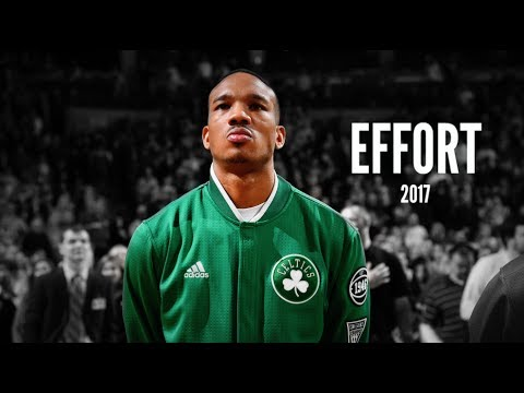 Avery Bradley - THE EFFORT ᴴᴰ