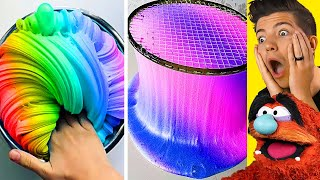 The MOST SATISFYING Videos On The INTERNET (ASMR)