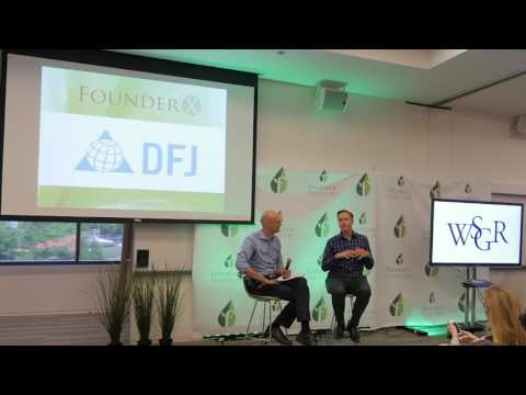 Steve Jurvetson Discusses Tech at FounderX Q&A