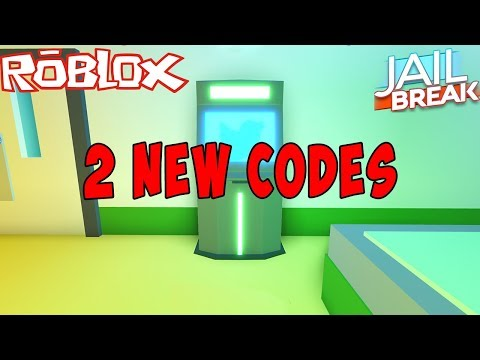 Roblox Jailbreak 2 New Codes