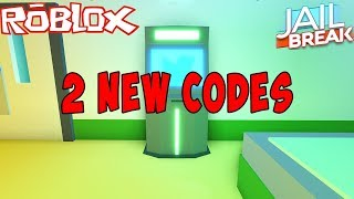 Roblox Jailbreak 2 New Codes