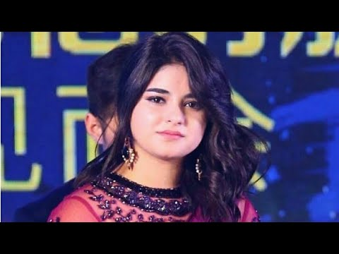 Image result for zaira wasim pic
