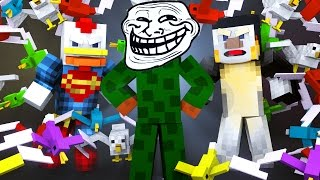"Minecraft | Crazy Craft 3.0 - Ep 63! ""TROLL PRANK BY LITTLELIZARD!"""
