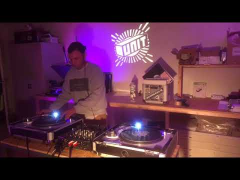 UNIT-RADIO 34 - Molecule23 VS Bat'art' VS Pierre