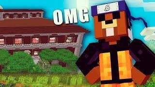 Encuentro La Mega-Mansión | Minecraft #32
