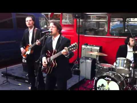 The Blackbird Beatles Cover Band