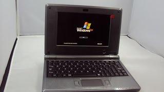 Como formatar e instalar o Windows XP no notebook Acer Aspire 3660