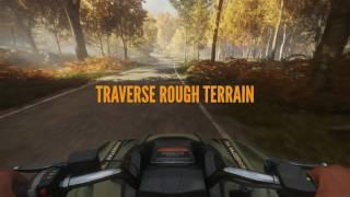 theHunter CotW - ATV DLC - Trailer - EN