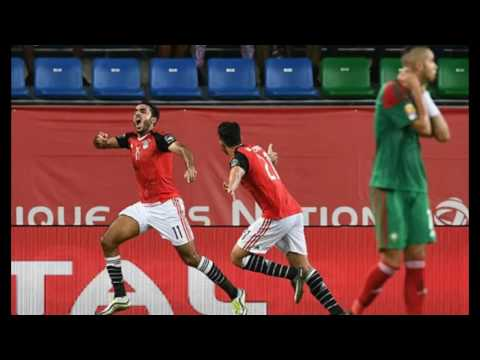 Egypt 1-0 Morocco Post Match Analysis - AFCON 2017 Gabon