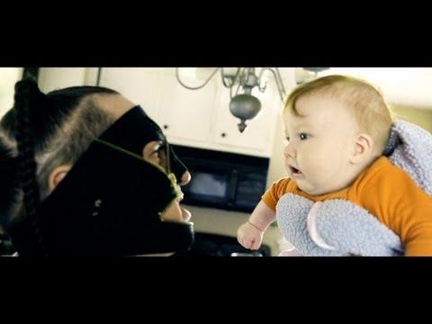 SCUM - Mr. Zipperface OFFICIAL VIDEO [HD]