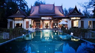 Ultraluxe Banyan Tree Phuket (Thailand): impressions & review