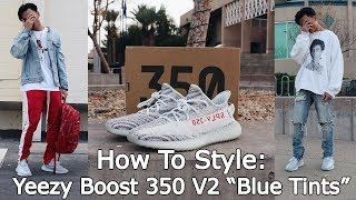 Style: Yeezy Boost 350 V2 \