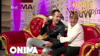 n'Kosove Show - Muharrem Ahmeti, Dani