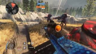 TITANFALL 2: EPIC KRABER GAMEPLAY 49 KILLS
