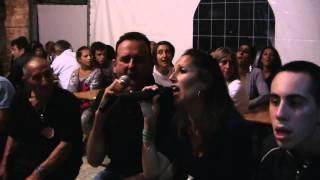 ROSE ROSSE Karaoke per Casa Famiglia Zoe