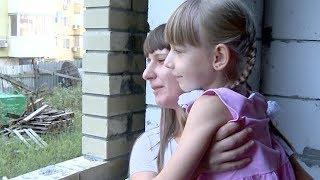 На Кубани социально незащищенным семьям дольщиков с детьми предложили помогать в первую очередь
