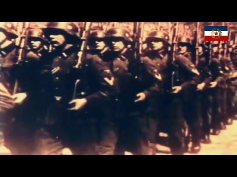 KOZARA (Bitka na Kozari) - Dokumentarni Film