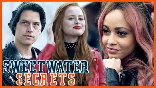 Riverdale Season 2 FINALE: Stars Spill on Deleted Choni Scenes & The Serpents' Newest Members!