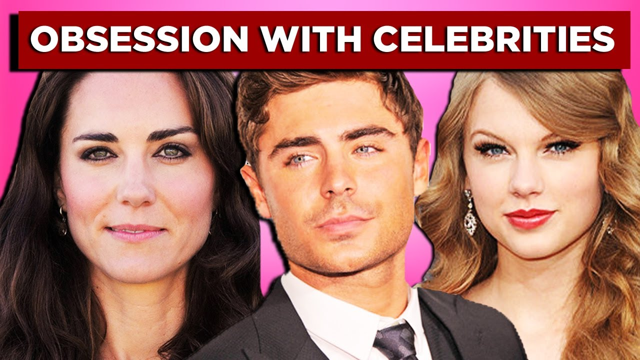 essays on celebrity obsession