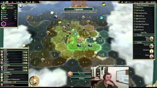 Game 199: Babylon Part 1