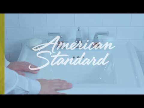The Town Square S Collection From American Standard