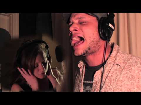 """""""Drying Out"""" - TJ Lazer and the New Detroits (featuring Tarra Layne)"""