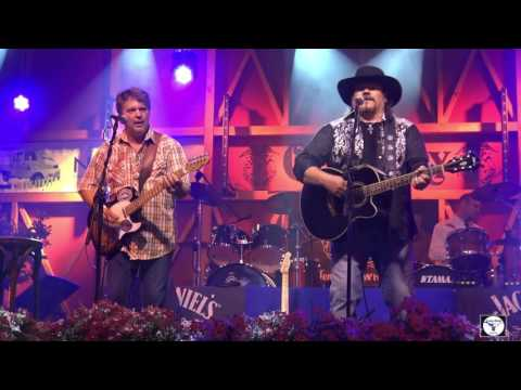 Buddy Jewell - Live on Stage - Country Festival Haag 2017/Austria ( Full Concert)