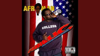 Watch Afroman Keep On Limpn video