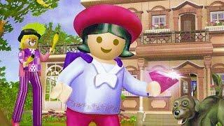 Playmobil - Laura et le Secret du Diamant (1998)