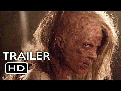 Blackburn   1 2016 Calum Worthy, Emilie Ullerup Horror Movie HD