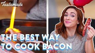 The Best Way To Cook Bacon   Julie Nolke