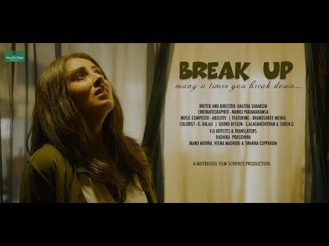 Break Up - Many a times you breakdown-...
