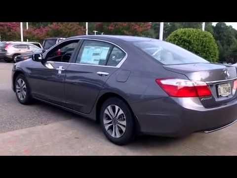 2015 Honda Accord LX in Duluth, GA 30096