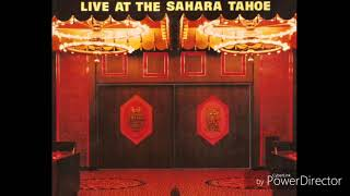 Isaac Hayes Use me (Live at Sahara Tahoe)