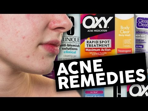hqdefault - Most Effective Products For Acne