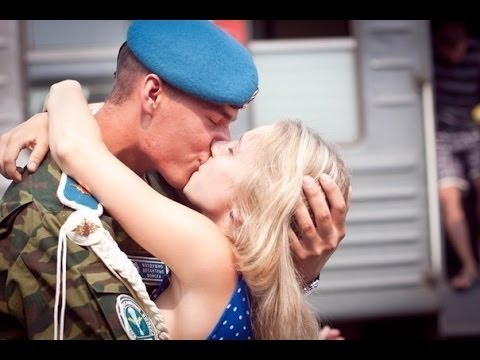 Most Emotional Soldiers Coming Home To Girlfriends | Try Not To Cry | RESPECT