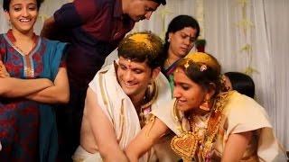 Vibhavari + Vishnu Charan Traditional Telugu Brahmin Wedding
