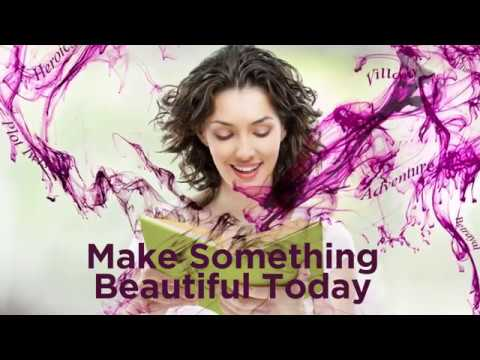 Real Fluid Ink Swirls Photoshop Brush Kit