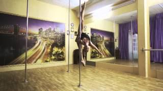 Pole Fly Studio, видео-клип