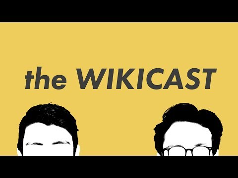 Dan and I have a podcast!