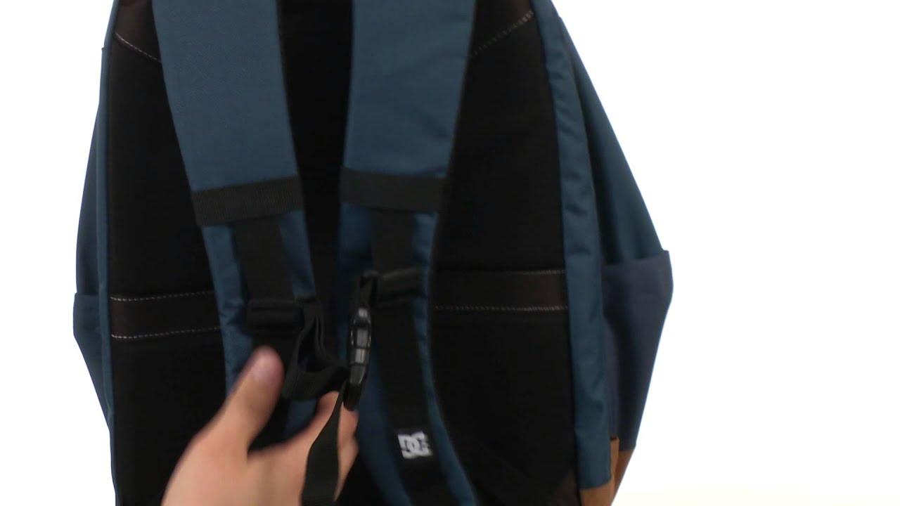 6e609c675d DC Trekker Backpack SKU:8200091. Shop Zappos