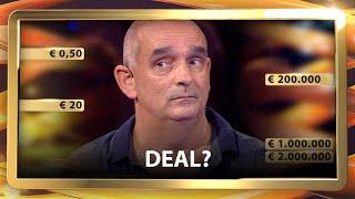 Eerste kandidaat Postcode Loterij: Miljoenenjacht op SBS 6 wint 444.000 euro