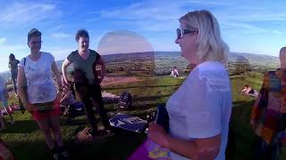 Transformacja życia- Glastonbury