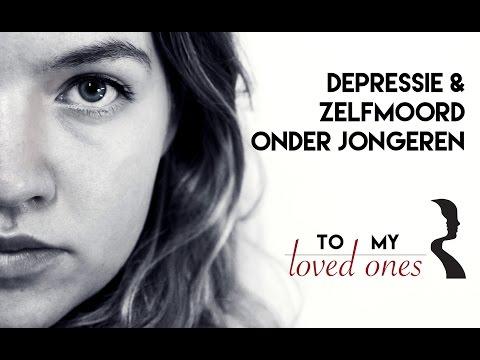 To my loved ones - depressie & zelfdoding onder jongeren