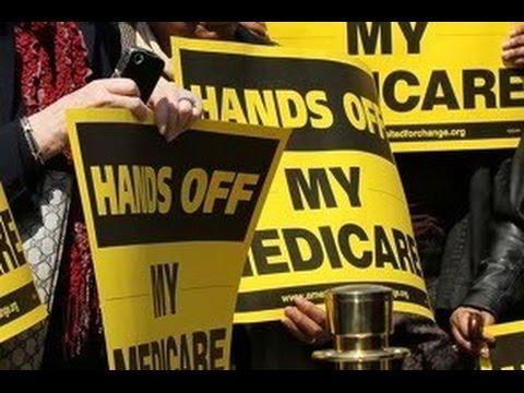 Help Stop Paul Ryan From Destroying Medicare! (w/Guest Host: Alex Lawson)