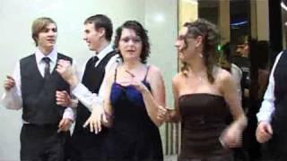 Zespół Gratis Kielce - Can't Get You Out Of My Head, Do Nieba, Jest Już Ciemno